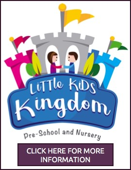 LITTLE KIDS KINGDOM